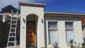 residential painter Adelaide